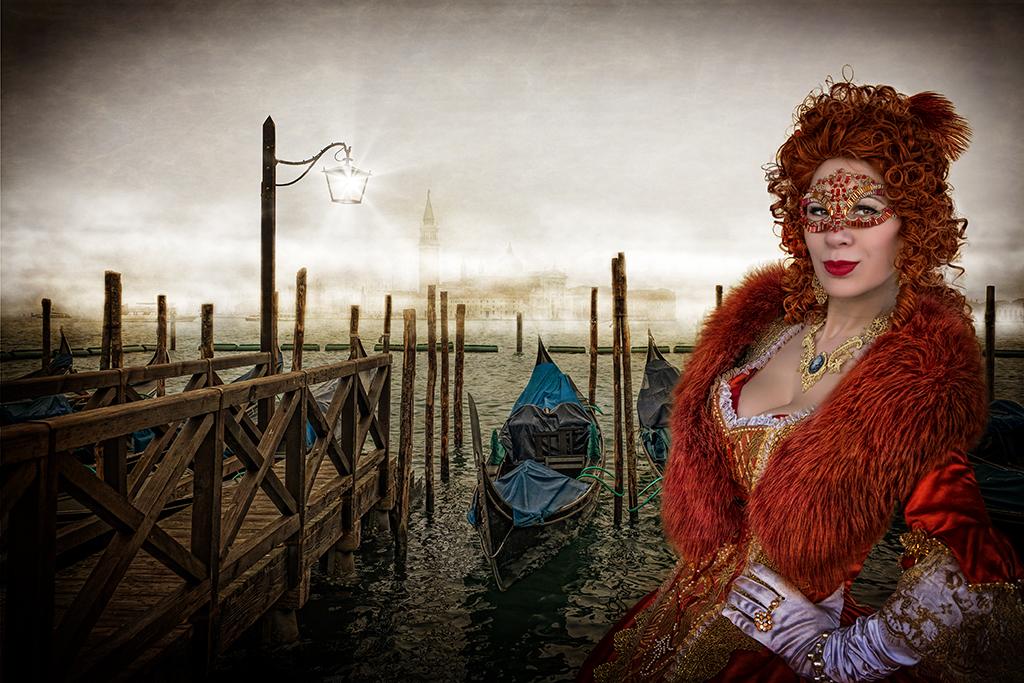 Noia a Venecia