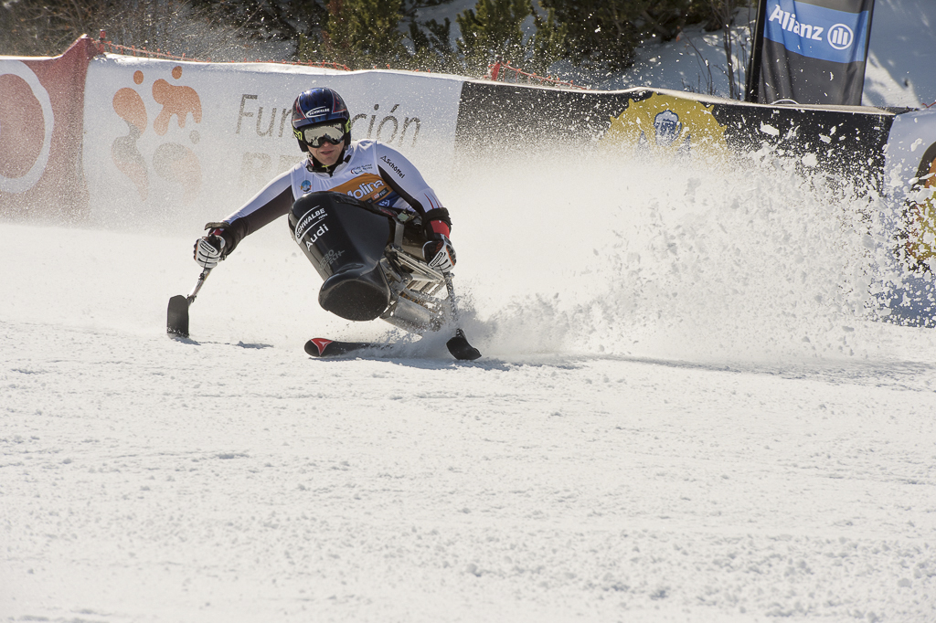 La Molina 2013 IPC Alpine Skiing World Championship