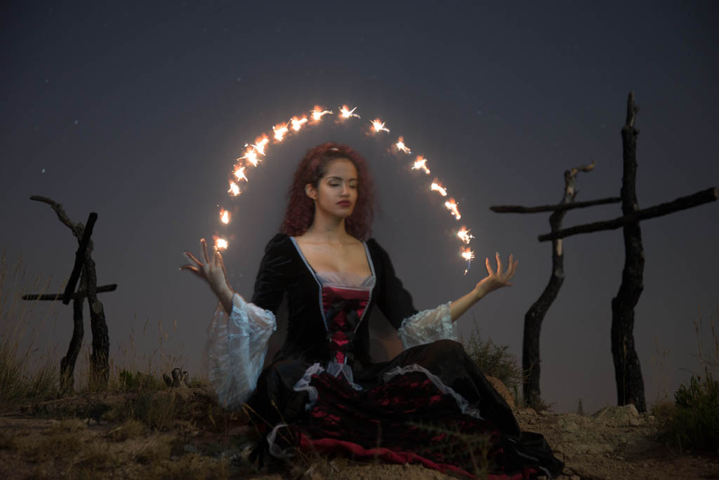 La princesa de les cendres