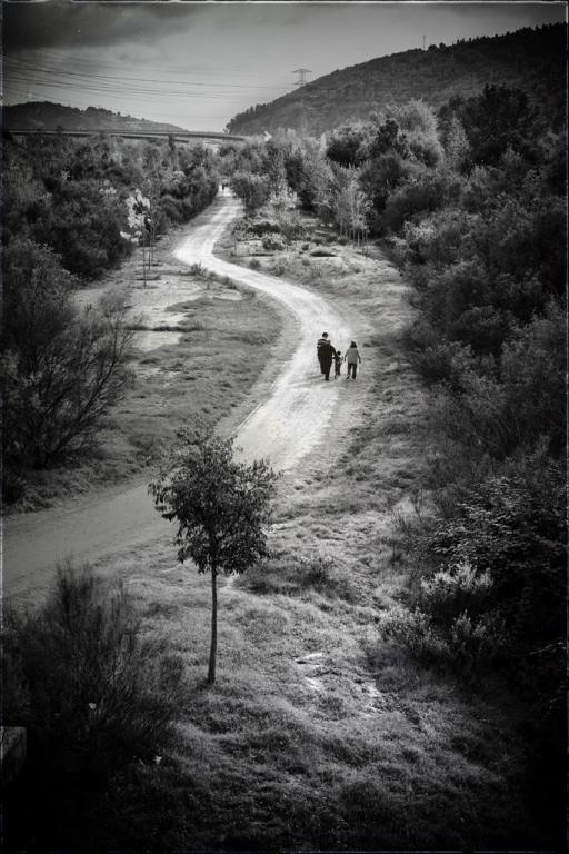 Passejades pel riu Llobregat