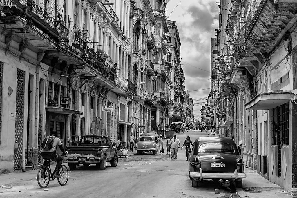 La Habana,callejeando