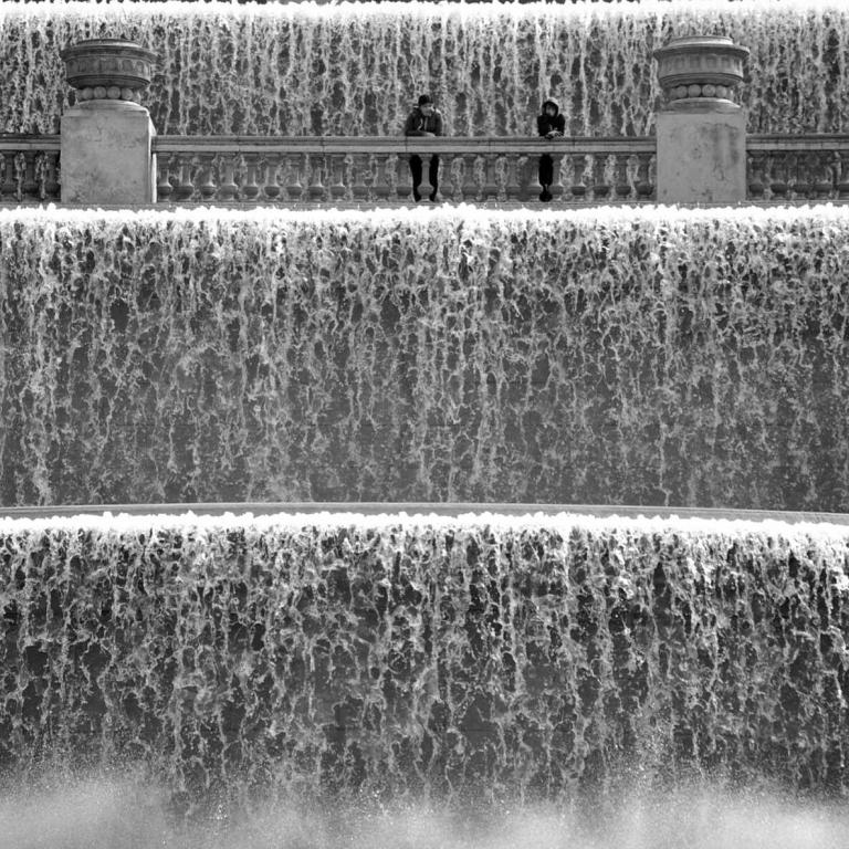 Fonts de Montjuïc