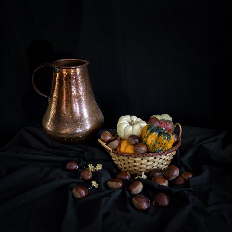 Castanyes i carbasses 1