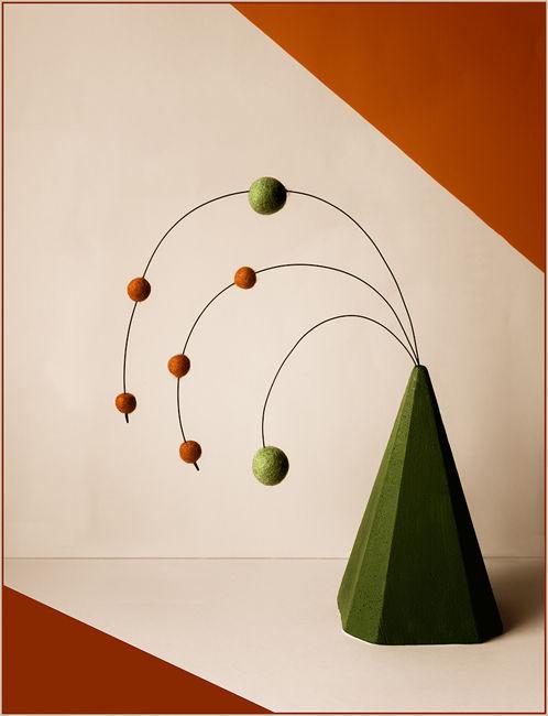 Taronja-Verd