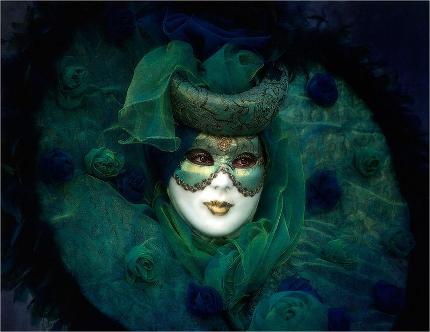 La Maschera della Salute