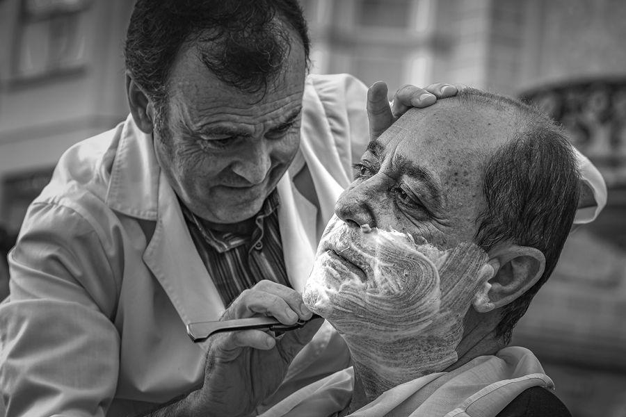 El Barbero de Triana