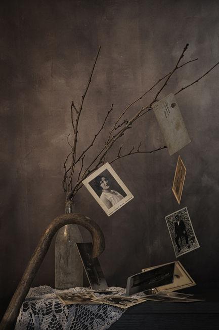 Alzheimer, el otoño de la memoria