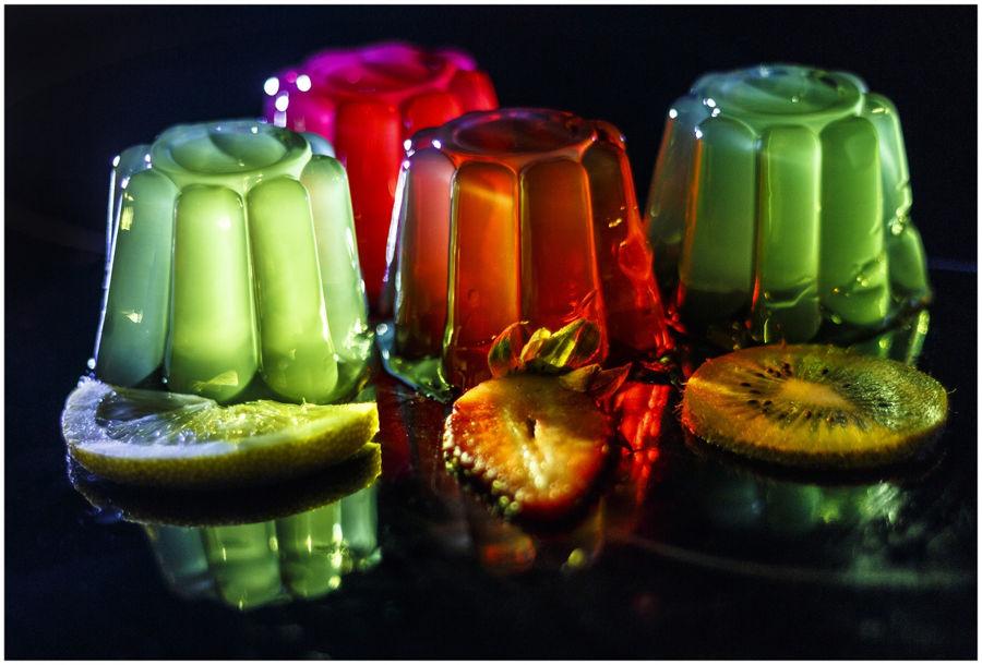 gelatines