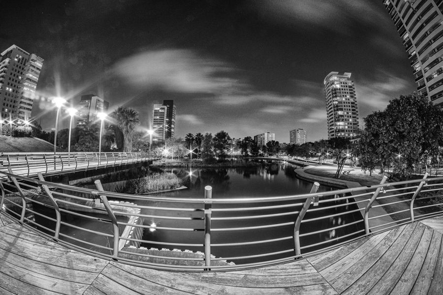 Parc Diagonal