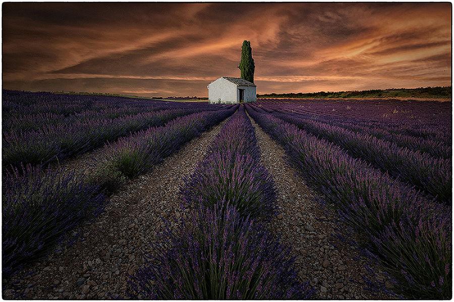 Albada a la Provença