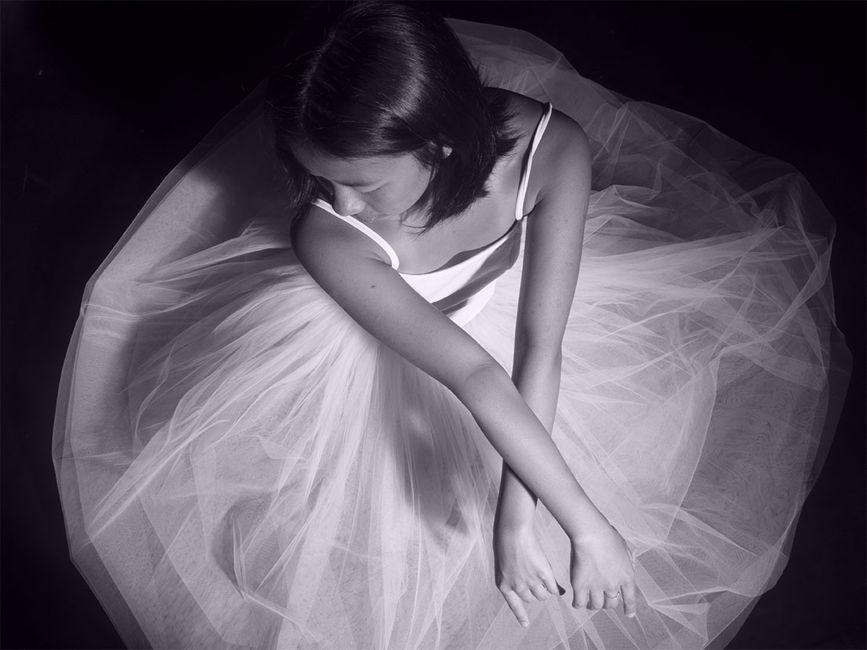 La merveilleuse danseuse