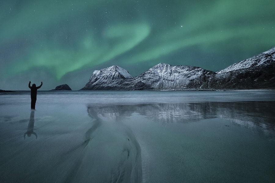 llums del nord