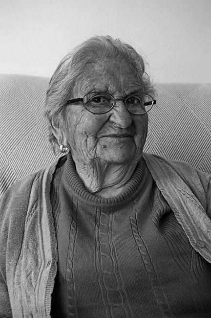 la meva àvia