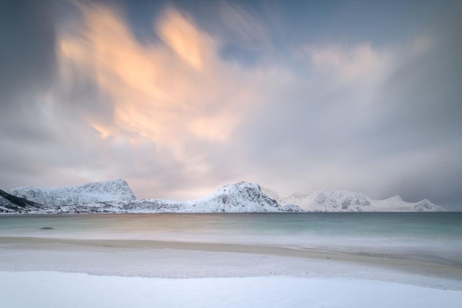 Nuvols pintats