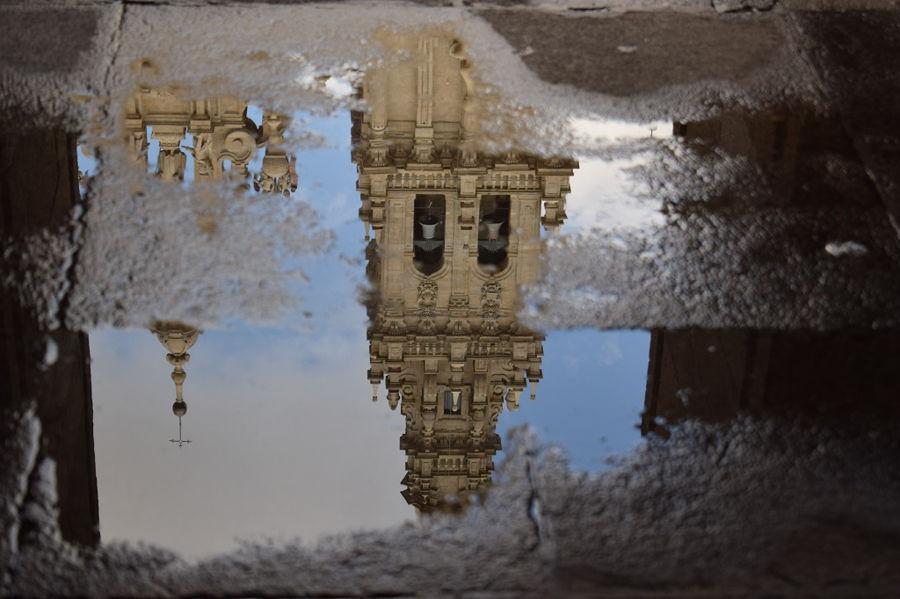 Santiago, la fi del camí