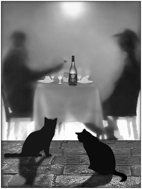 sopar romantic