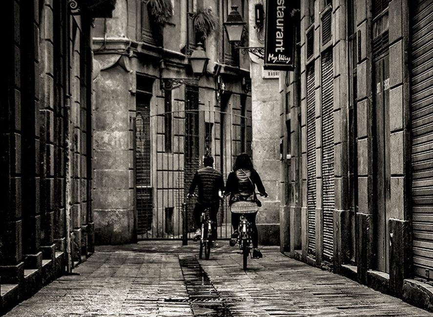 Foto Carrer - Octubre.
