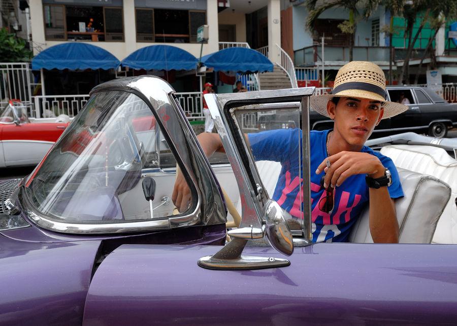 Un dia en La Habana 01
