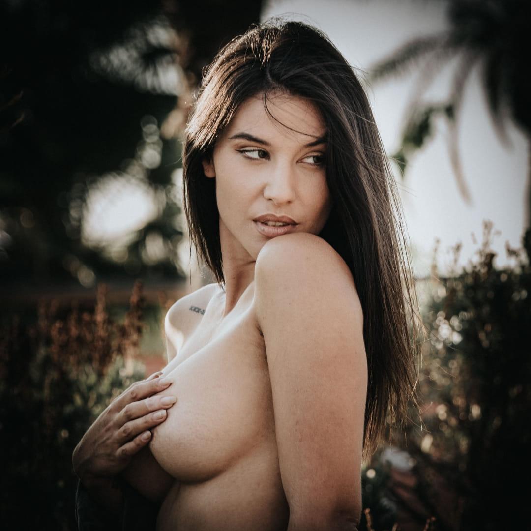 La mirada de Eva