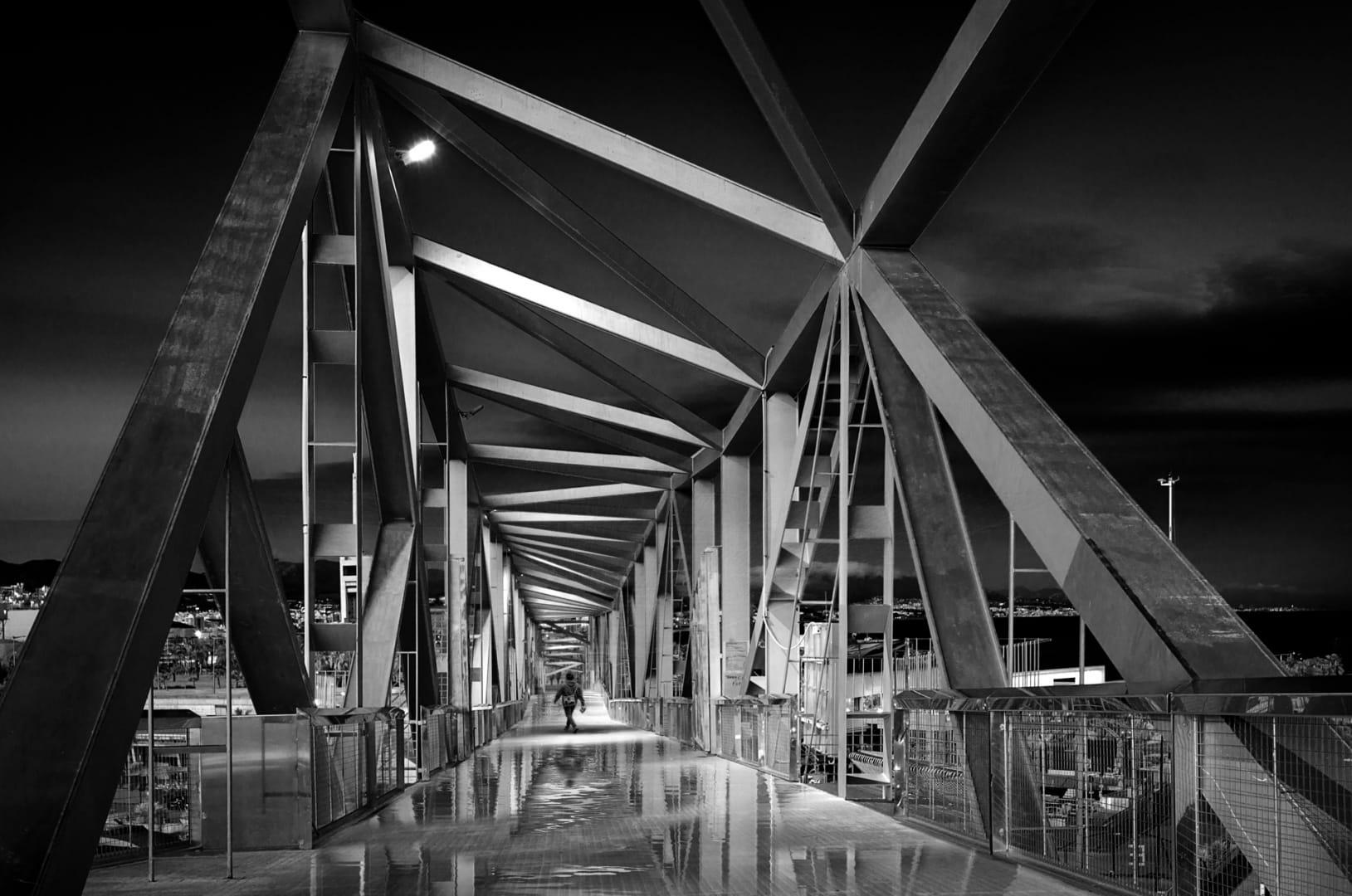 Puente del Fórum