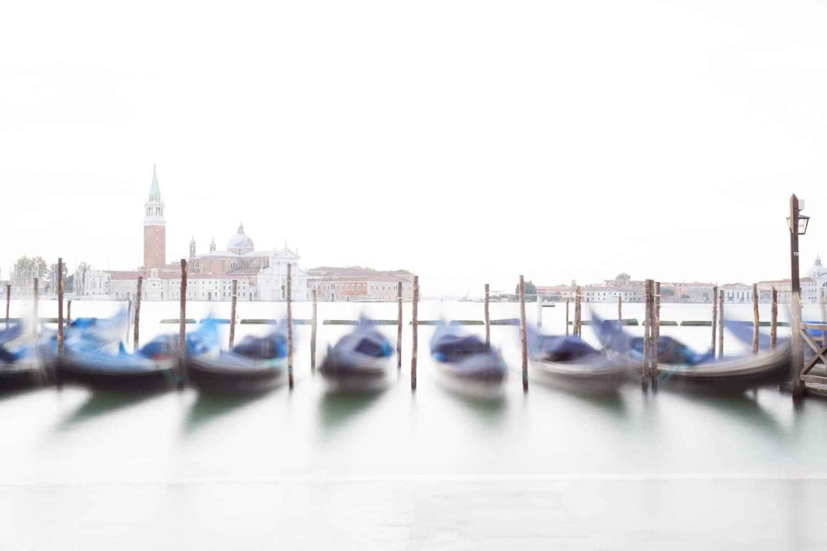 Venecia sin ti