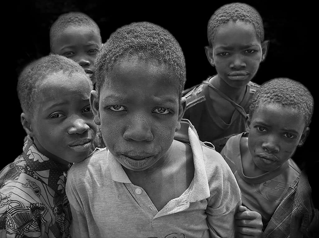 Nens Burkina
