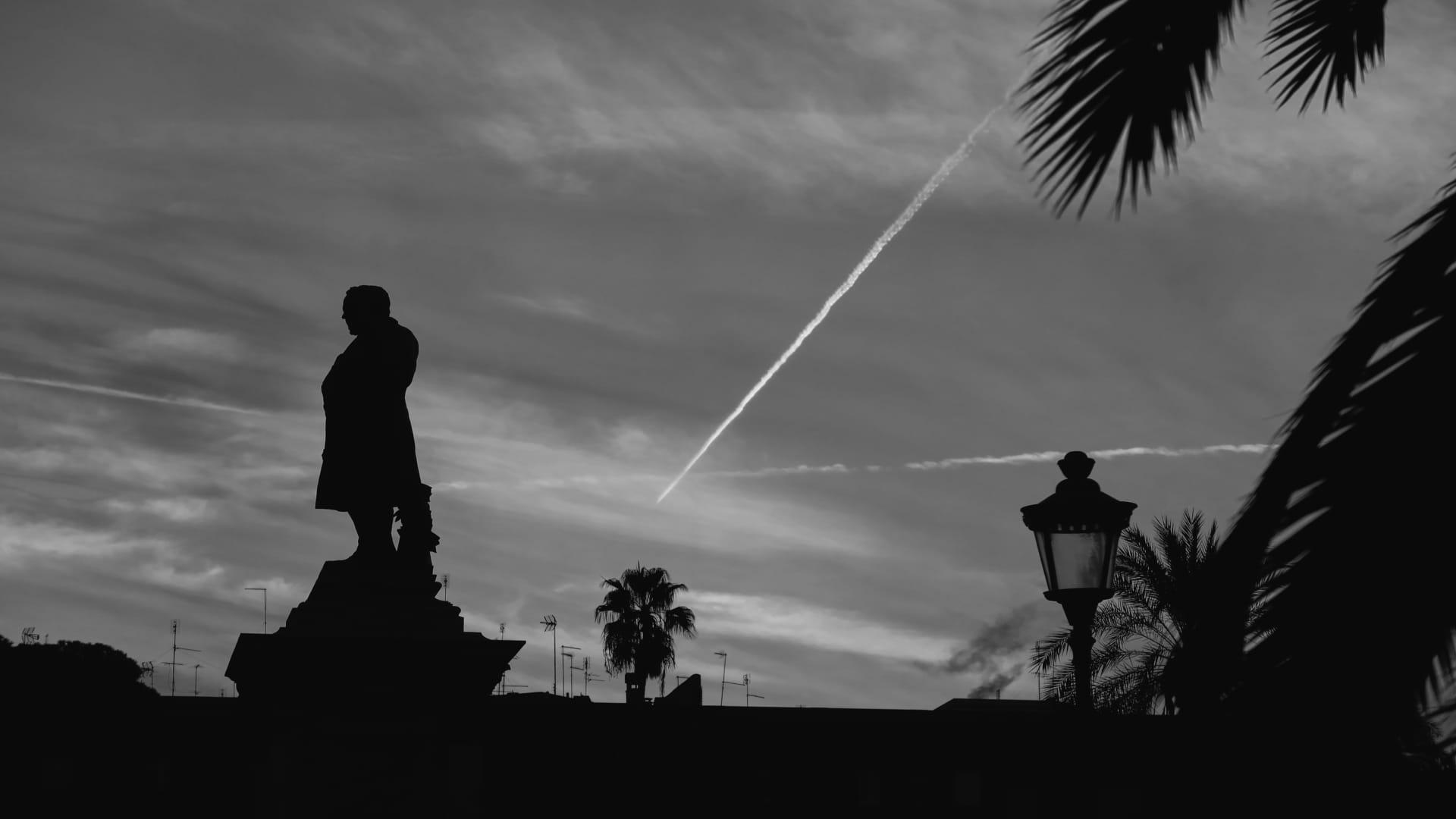 Contrallum Estàtua Roma