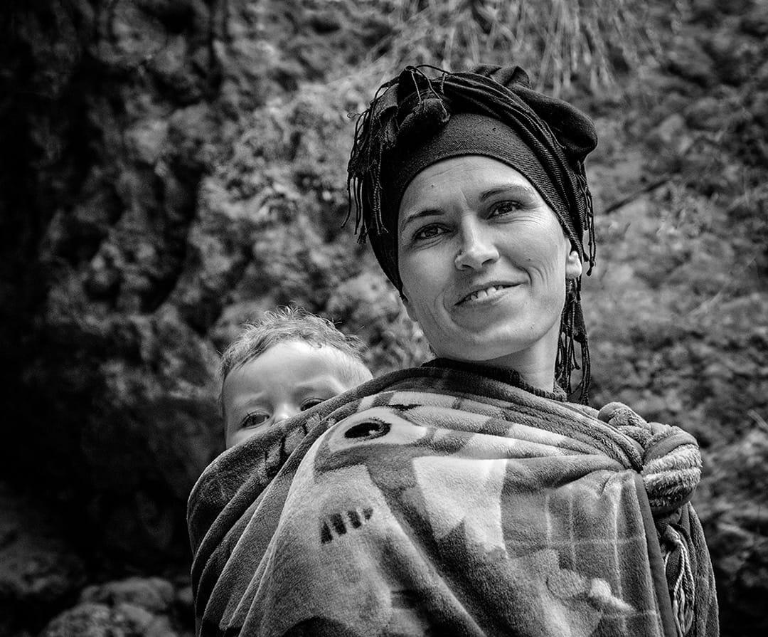 Dones del Marroc