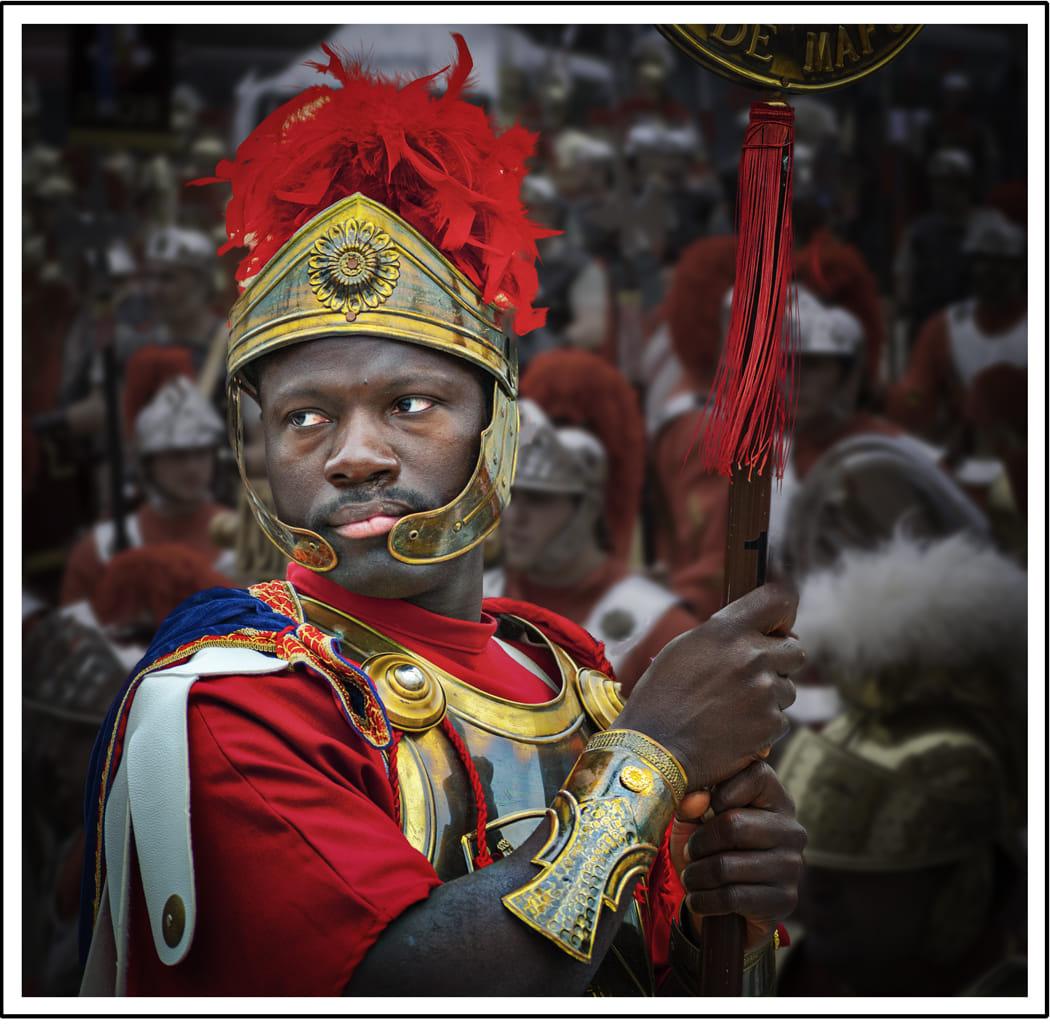 soldat roma