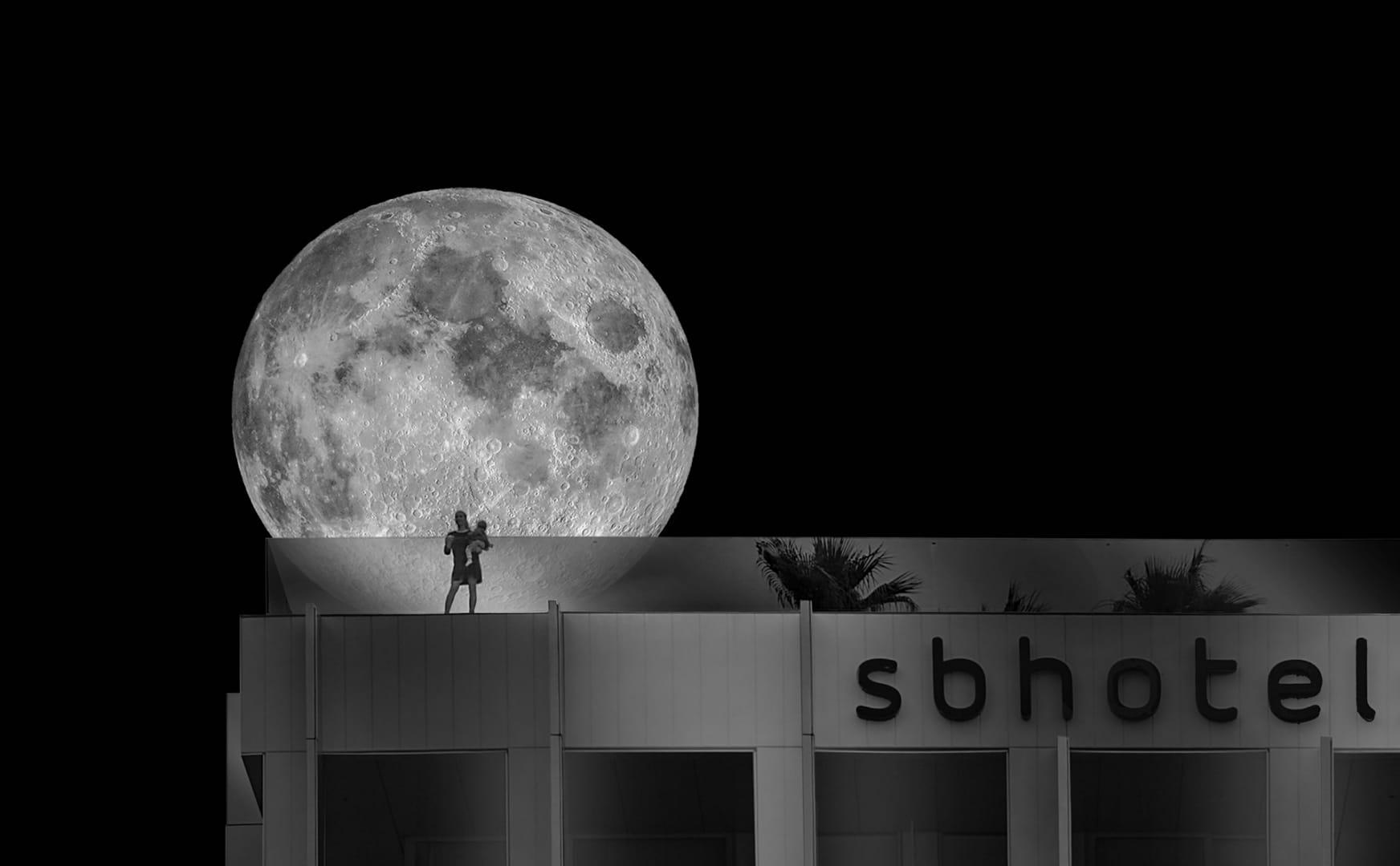 Hotel a la Lluna