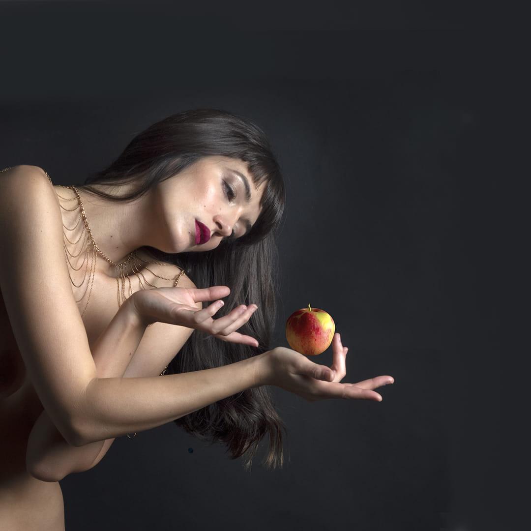 La poma