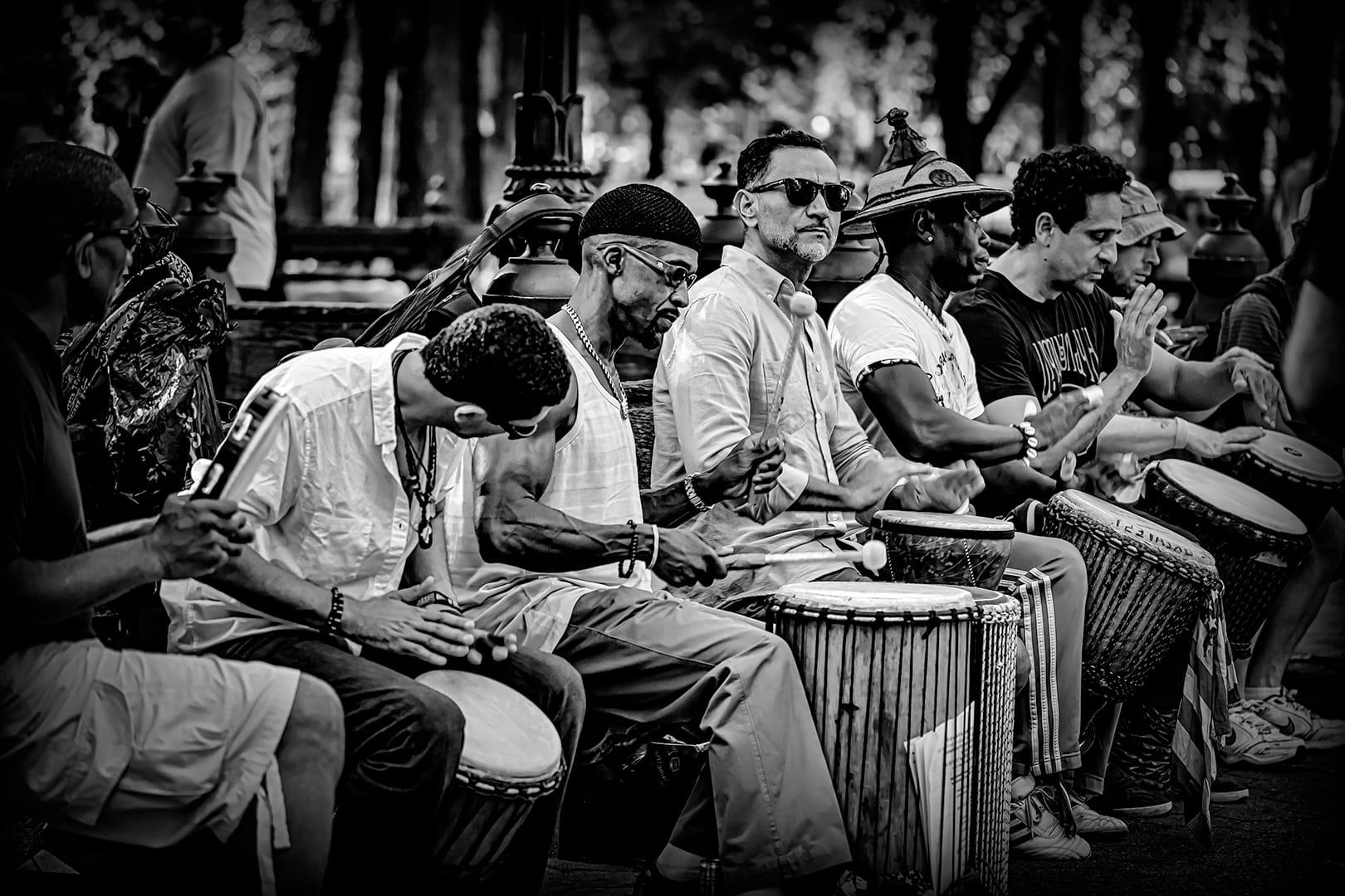Musics de carrer 3