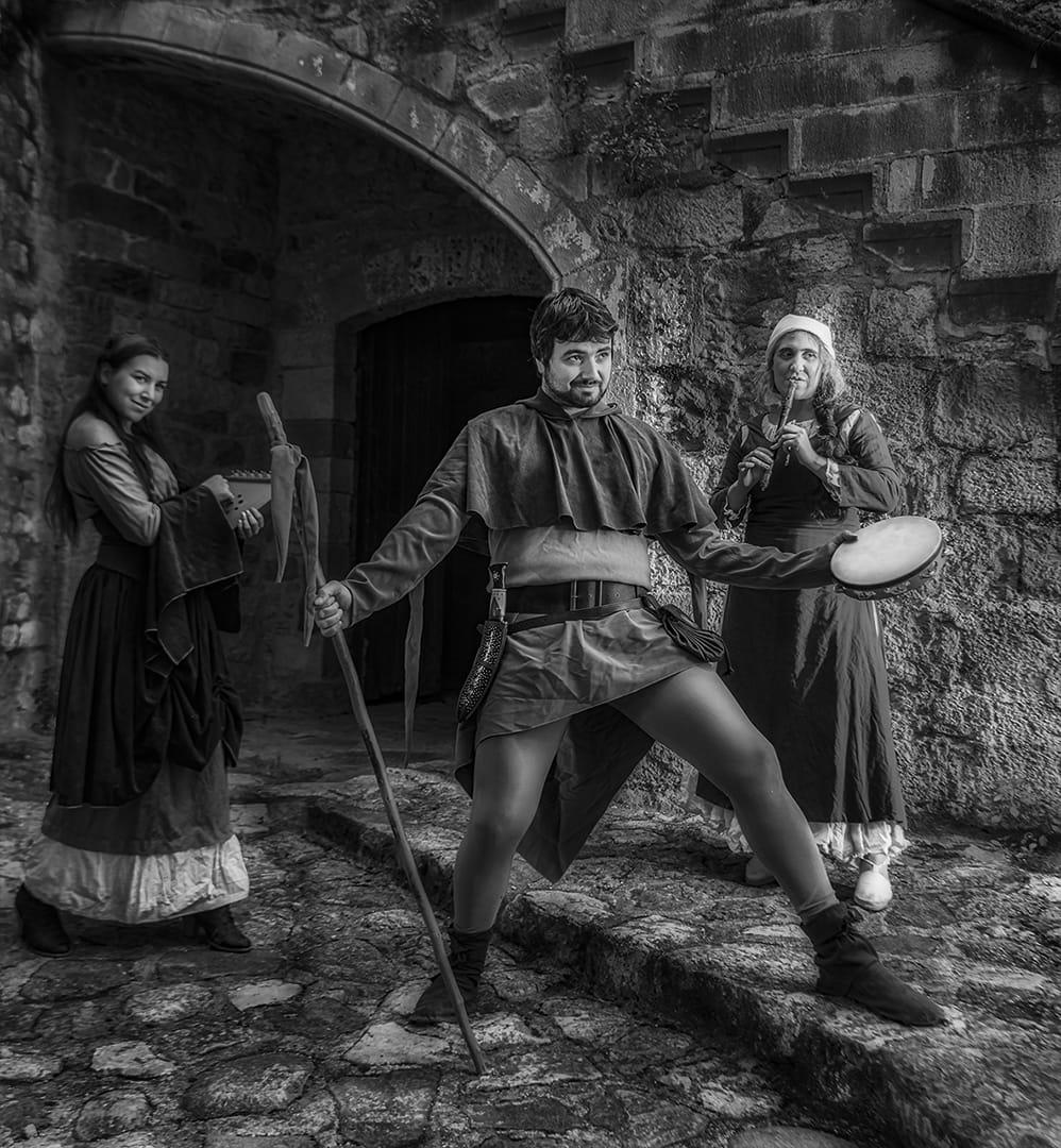 Musics Medievals