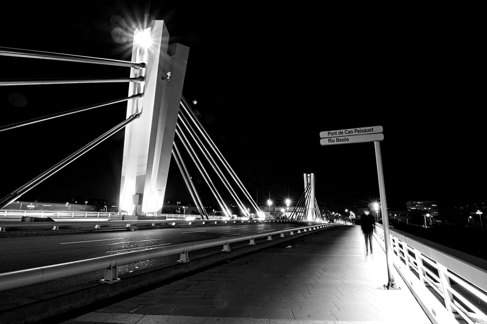 Pont de Can Peixauet