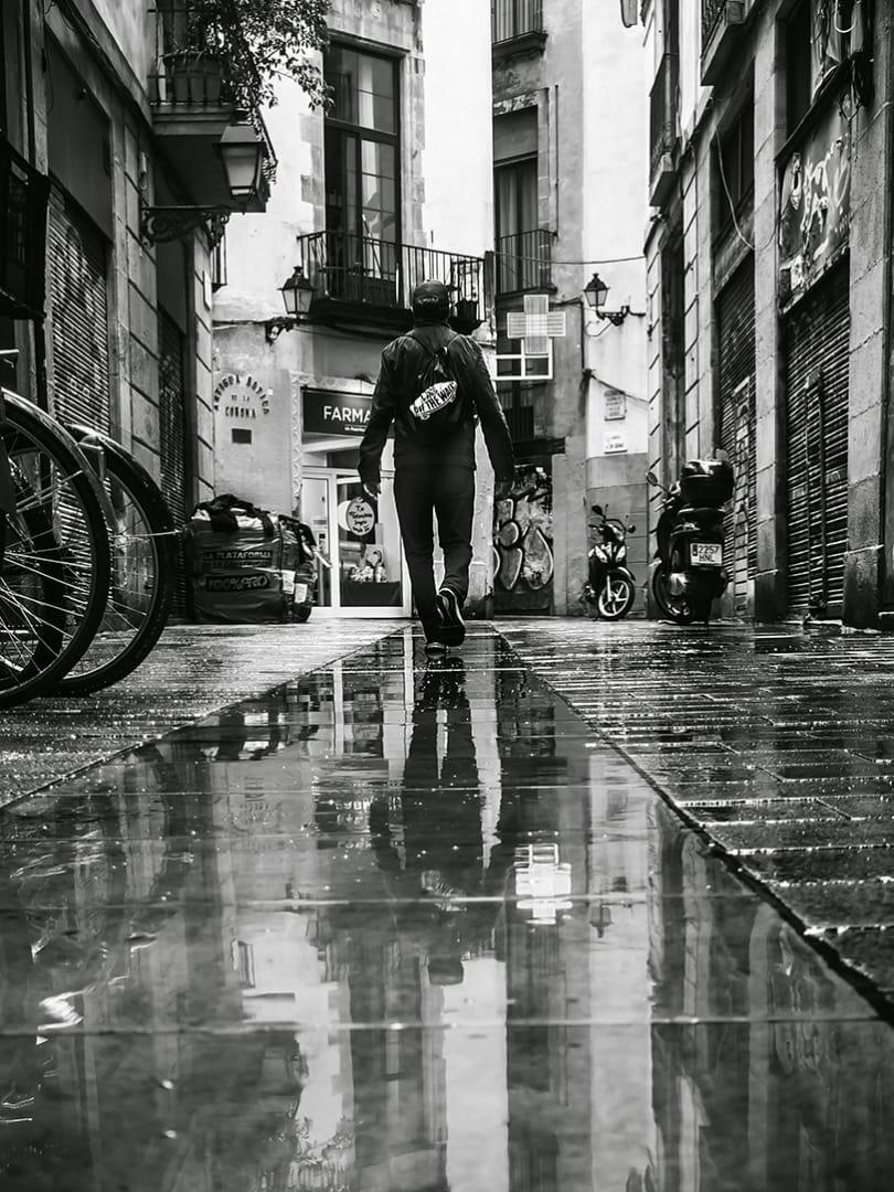 caminant