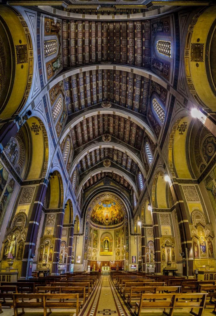 Parroquia Santa Teresa del Niño Jesus