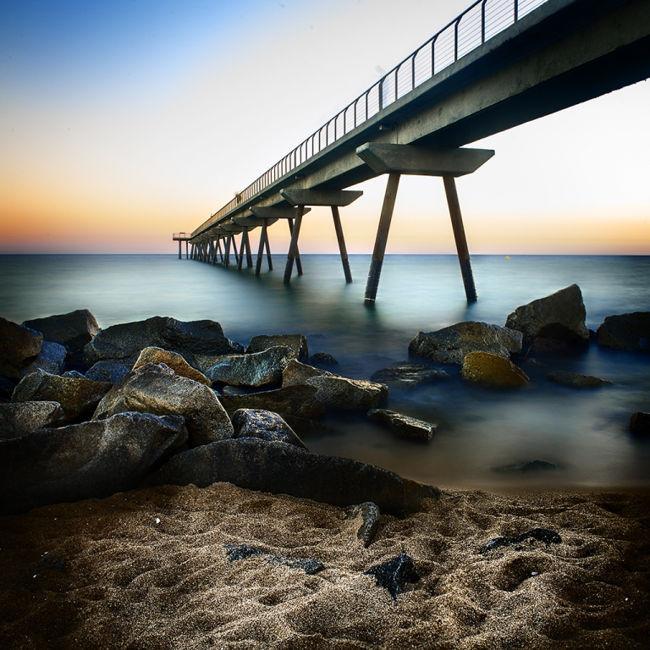 Pont a la llum