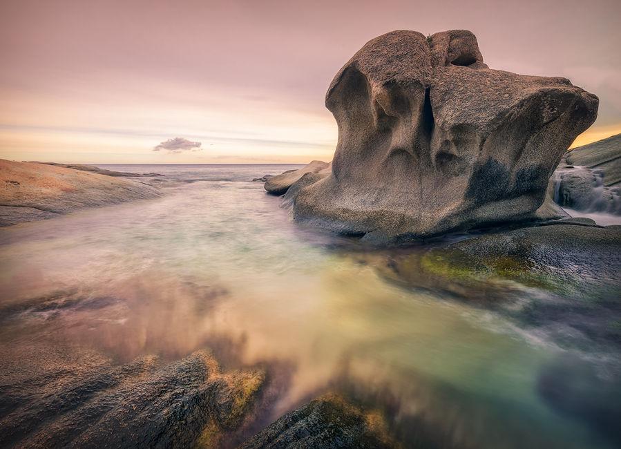 Rocas Planas
