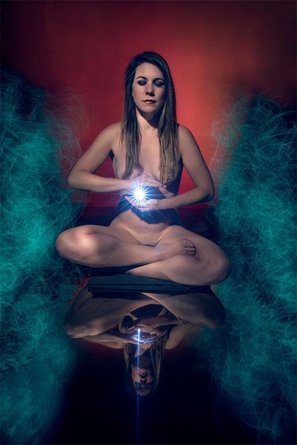Il.luminant els reflexos