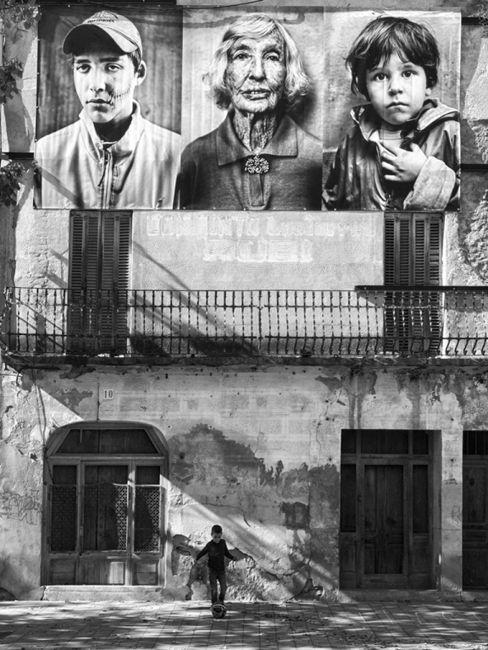 Fotografia al carrer