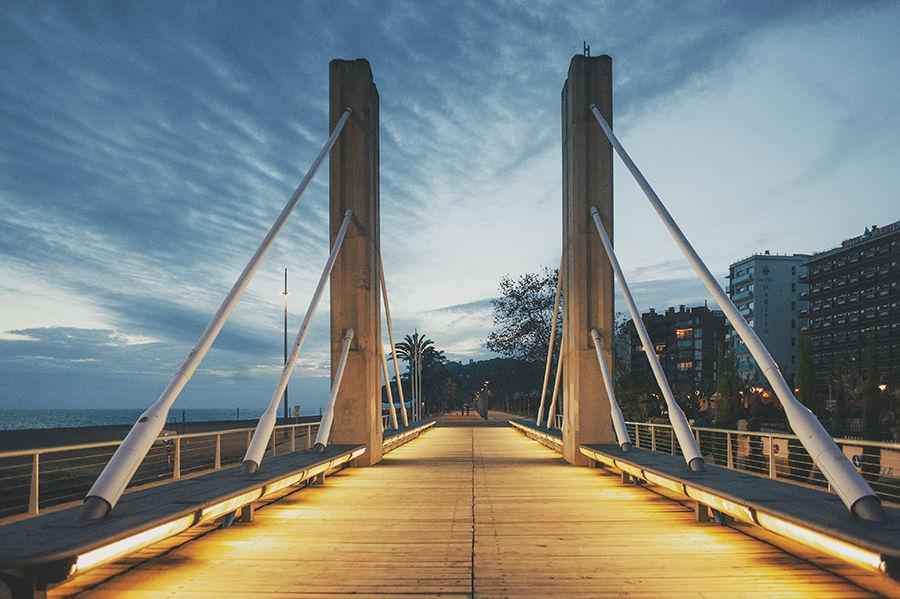 Un nou pont¡