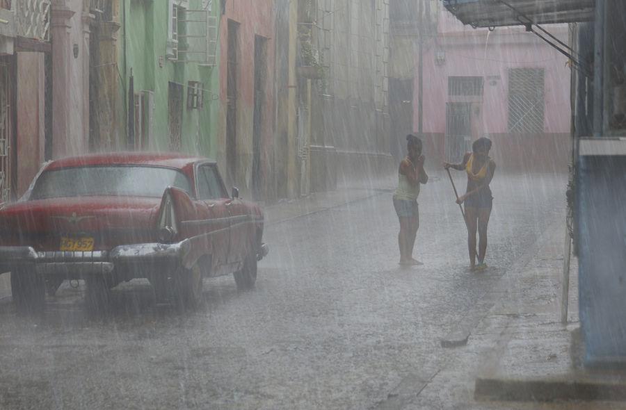 Tempesta tropical