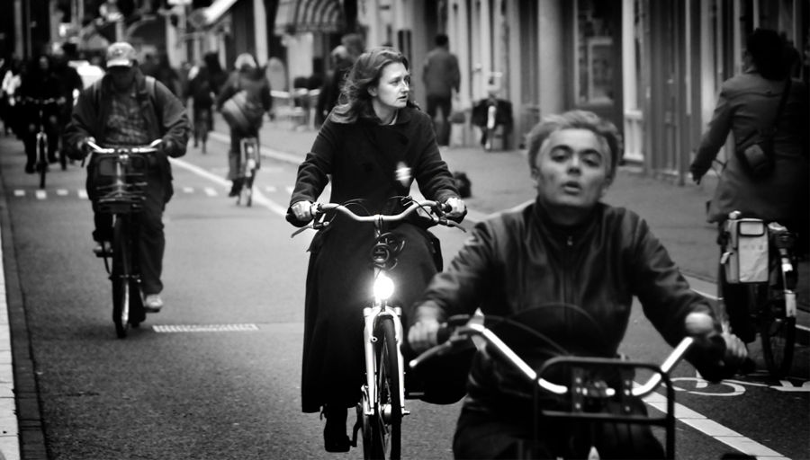 Transit en Amsterdamtransit en Amsterdam