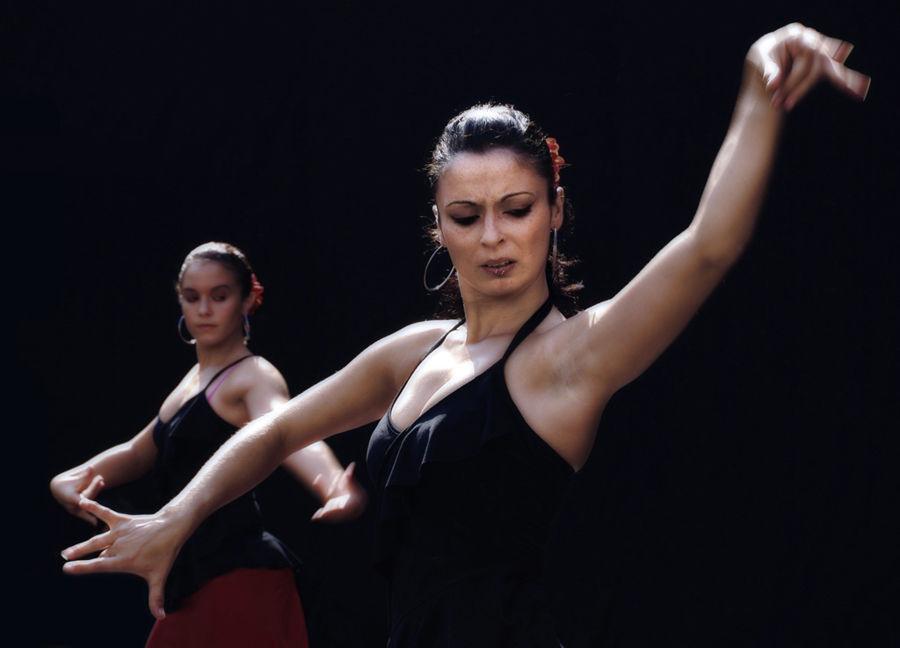 Ballarinas