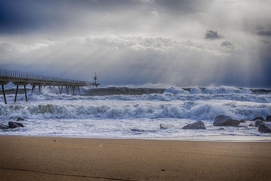 Calma i tempesta