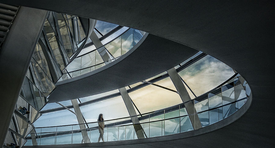 Bundestag 2020