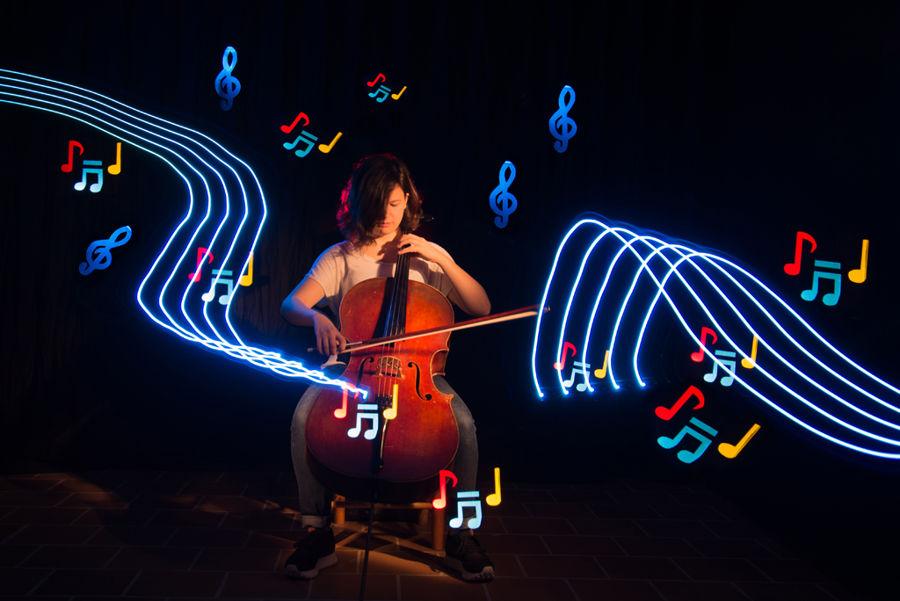 La màgia de la música