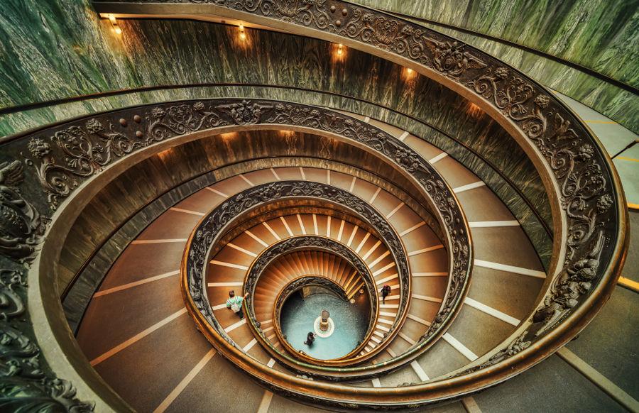 Escales de Bramante