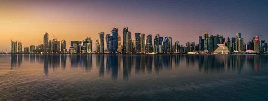 Doha reflections