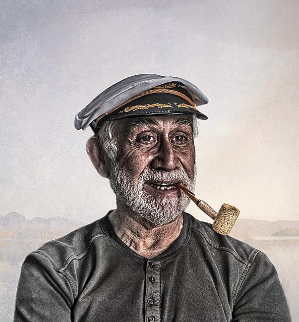 El mariner